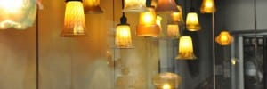 Wire Form Spring Lighting Industry