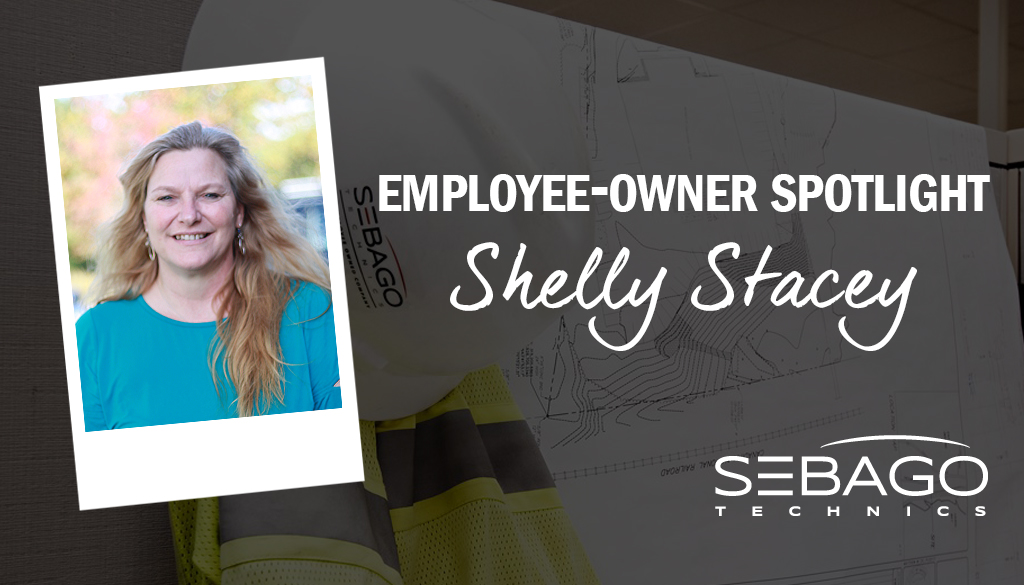 Shelly Stacey