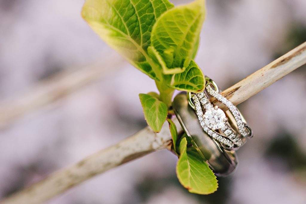 5 Tips for Planning a Spring Wedding