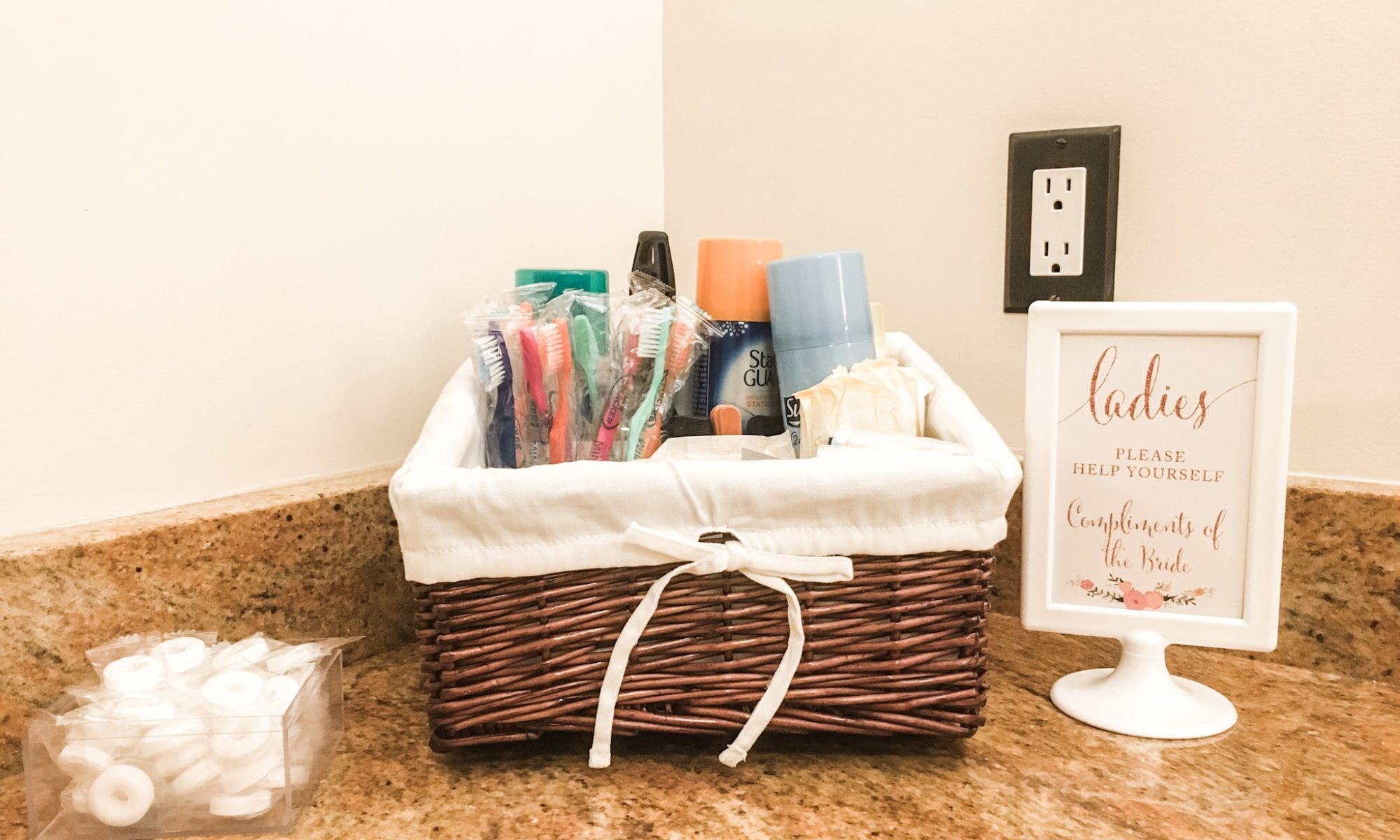 What to Include in Your Bathroom Baskets