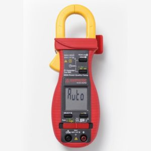 Compact Power Quality Clamp
