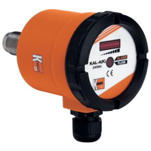 RCD Series Differential Pressure Flow Sensor