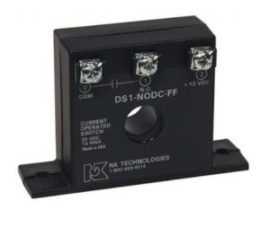 DC Current Switch