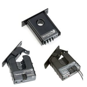 Veris VFD Current Transducer and Switches