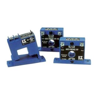 Current Sensing Switches - AS3 Series